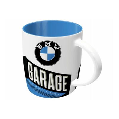 BMW Motorrad Mug voiture moto mécanicien thé tasse de café cadeau