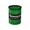 Boite tirelire baril Kawasaki