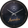 Horloge Mercedes