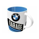 mug bmw céramique tasse café vintage thé garage