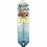 thermomètre vw combi déco vintage