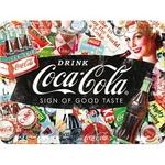 plaque-coca-cola-décoration-rétro-vintage