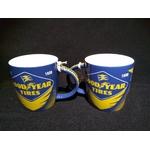 goodyear mug céramique