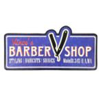 plaque-metal-vintage-vince-barber-shop