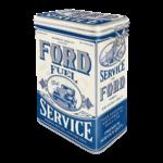 boite hermetique ford service