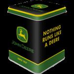 boite à thé john deere