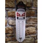 thermomètre vw combi