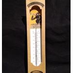 thermomètre émail publicité