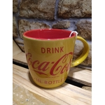 mug tasse céramique coca cola