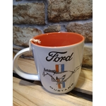 mug tasse céramique ford mustang