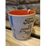 tasse mug publicitaire ford mustang