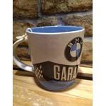 tasse mug céramique publicitaire bmw garage