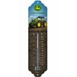 John Deere 8R Nostalgic Thermomètre 57