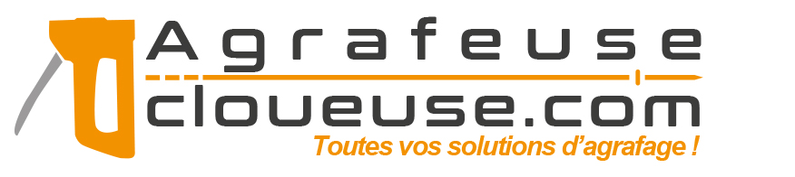 AGRAFEUSE-CLOUEUSE.com