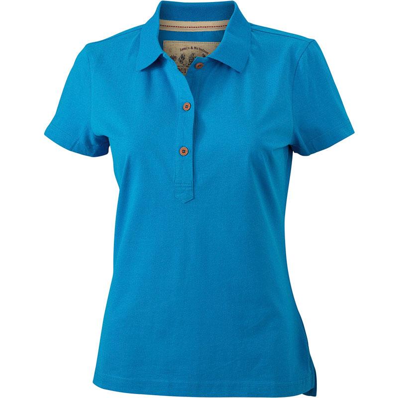 Polo-turquoise-JN940