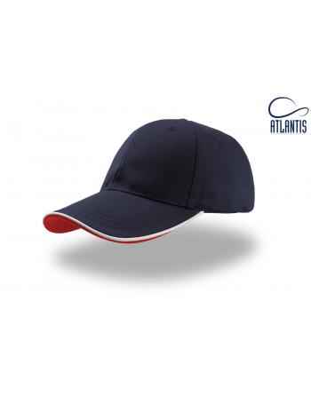 casquette-de-visiere-avec-passepoil-bleue