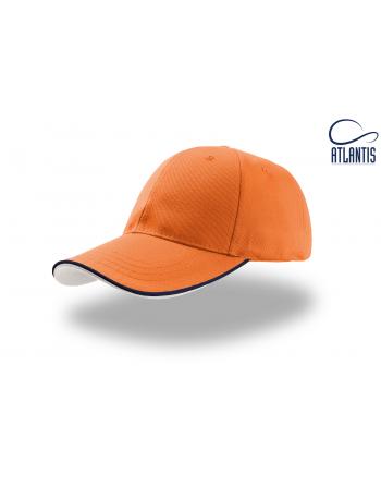 casquette-de-visiere-avec-passepoil-orange
