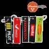 Porte-clés-aviateur-vintage