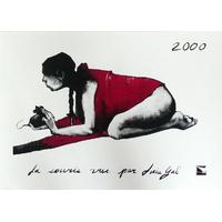 La souris vue par Linda Gal - 2000