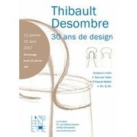 Thibault Desombre