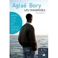 Aglaé Bory - Les Traversées