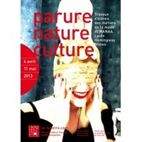 Parue Nature Culture