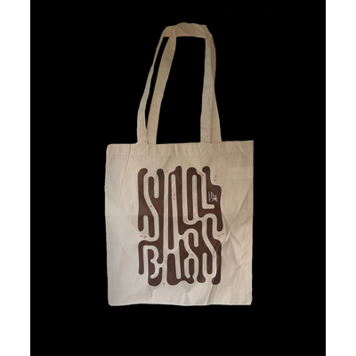 saul bass Tote bag