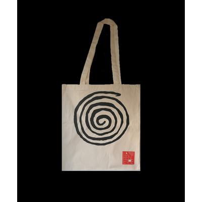 pétroglyphe Tote bag