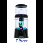 7 litres plc noire site