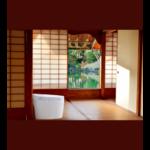 Sapphire maison japonaise