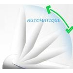 Ouverture-Fermeture Automatique luxe diamod+