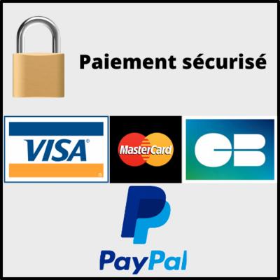 Paiement sécurisé (1)