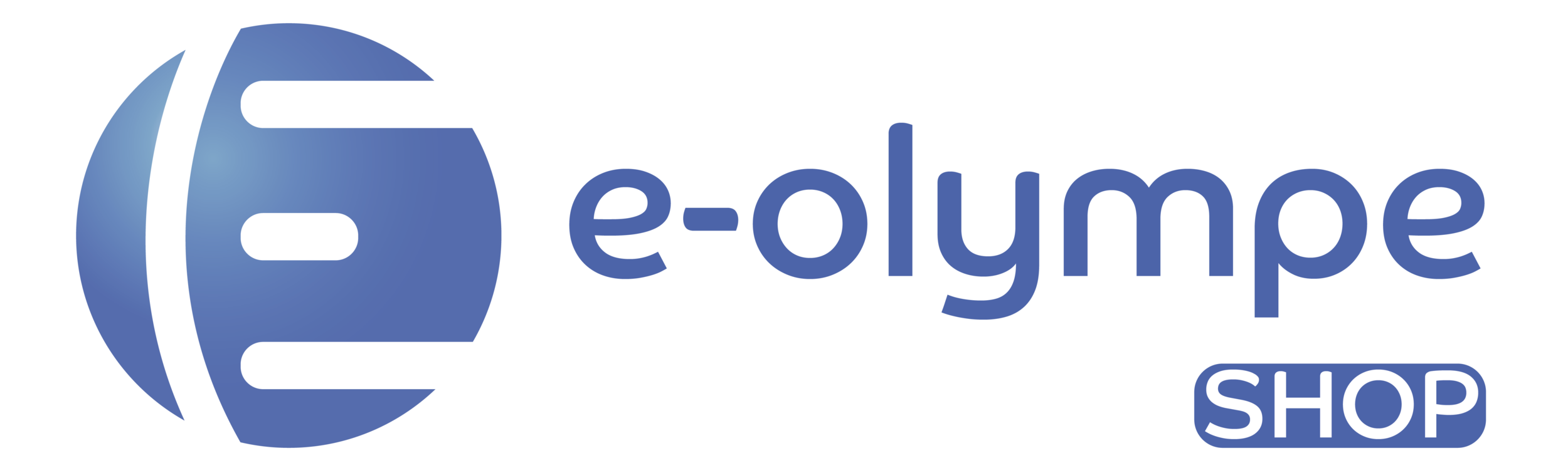E-Olympe Shop