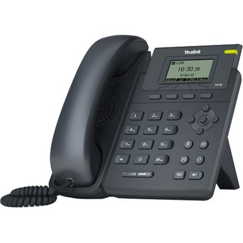 Téléphone IP YEALINK SIP-T19P E2