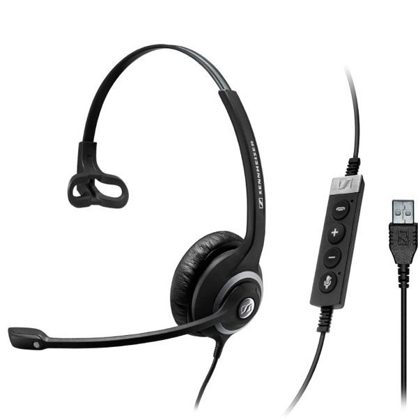 EPOS-SENNHEISER IMPACT SC 230 USB MONO XXL