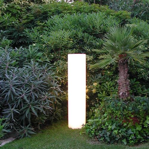 colonne lumineuse led filaire malabar deco lumineuse. Black Bedroom Furniture Sets. Home Design Ideas