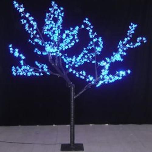 Arbre lumineux led cerisier m deco lumineuse for Arbres lumineux exterieur