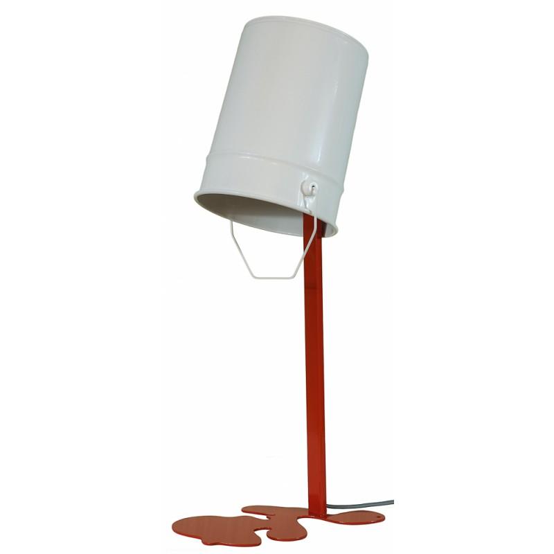 lampe led design oups deco lumineuse. Black Bedroom Furniture Sets. Home Design Ideas
