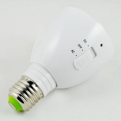 ampoule led e27 rechargeable deco lumineuse. Black Bedroom Furniture Sets. Home Design Ideas