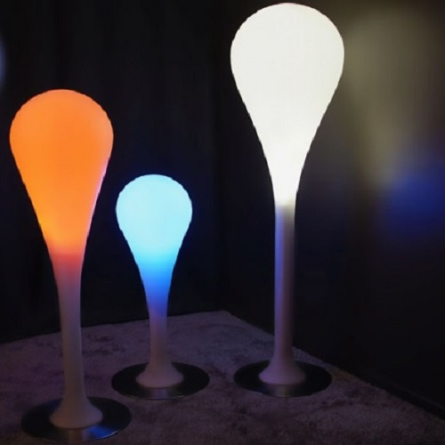 lampe led lollipop deco lumineuse