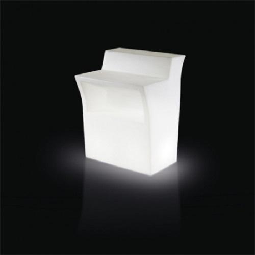 bar lumineux jumbo droit deco lumineuse. Black Bedroom Furniture Sets. Home Design Ideas