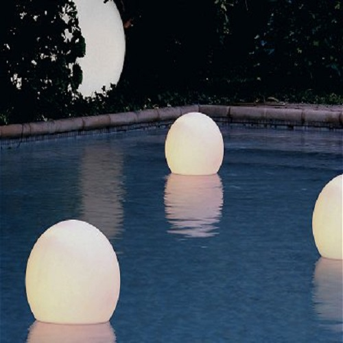 boule lumineuse led sans fil magic ball 35 deco lumineuse. Black Bedroom Furniture Sets. Home Design Ideas