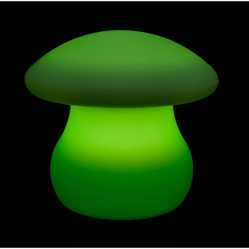 champignon lumineux led lampe led multicolore deco lumineuse. Black Bedroom Furniture Sets. Home Design Ideas