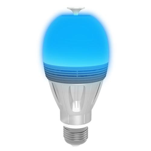 ampouled led e27 rvb aroma light. Black Bedroom Furniture Sets. Home Design Ideas