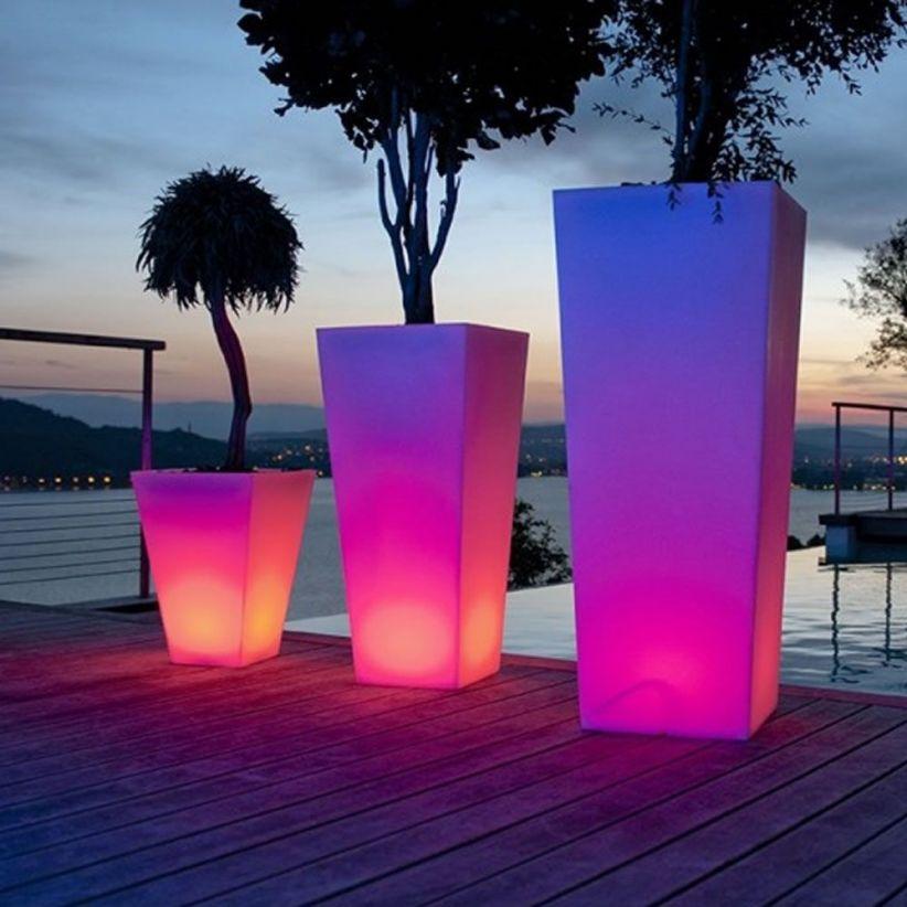 pot lumineux led filaire ramses deco lumineuse. Black Bedroom Furniture Sets. Home Design Ideas