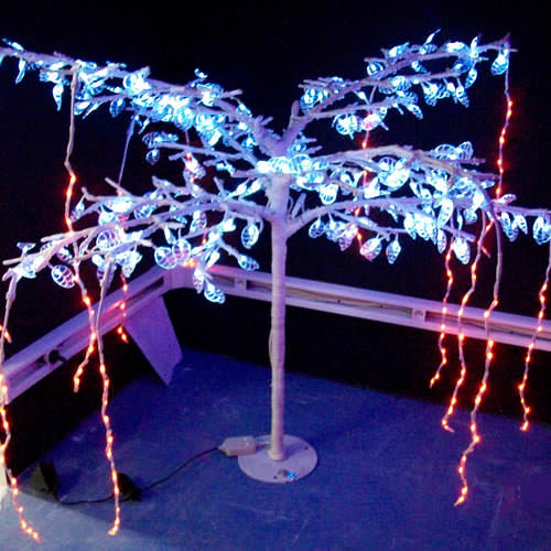 arbre lumineux led ficus m 270 leds deco lumineuse. Black Bedroom Furniture Sets. Home Design Ideas