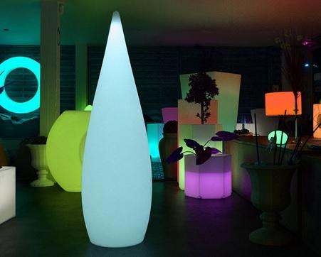 lampe led sans fil skal 80 cm