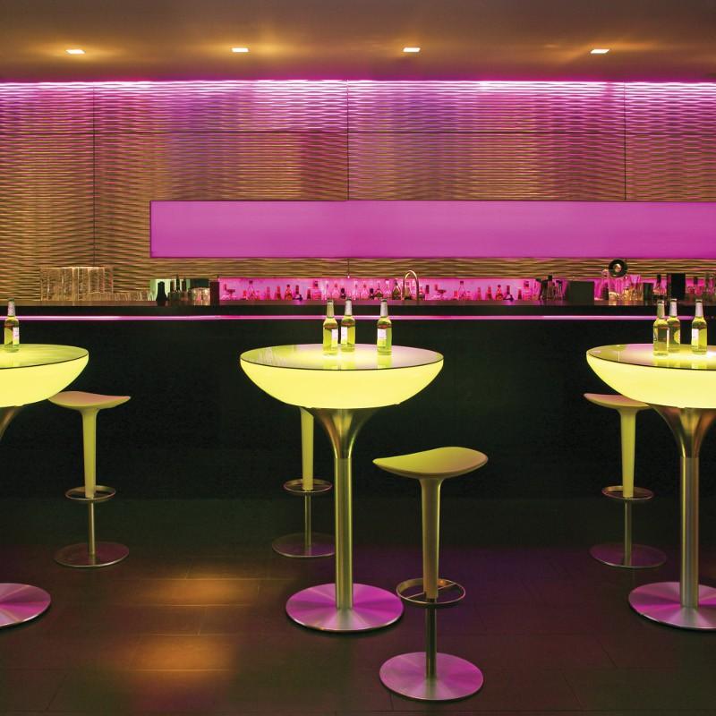 table-lounge-led-pro-accu-105-moree vendue sur deco-lumineuse.fr
