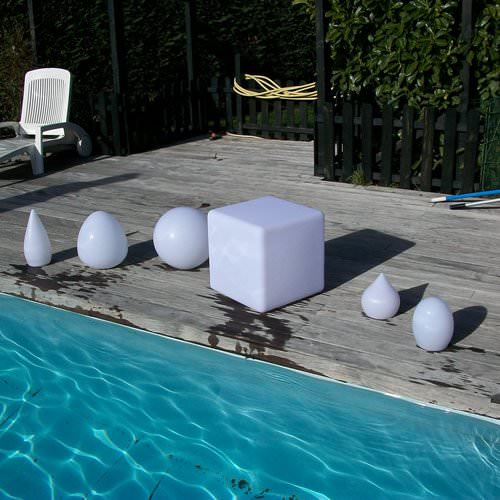 lampe led sans fil magic drop deco lumineuse. Black Bedroom Furniture Sets. Home Design Ideas