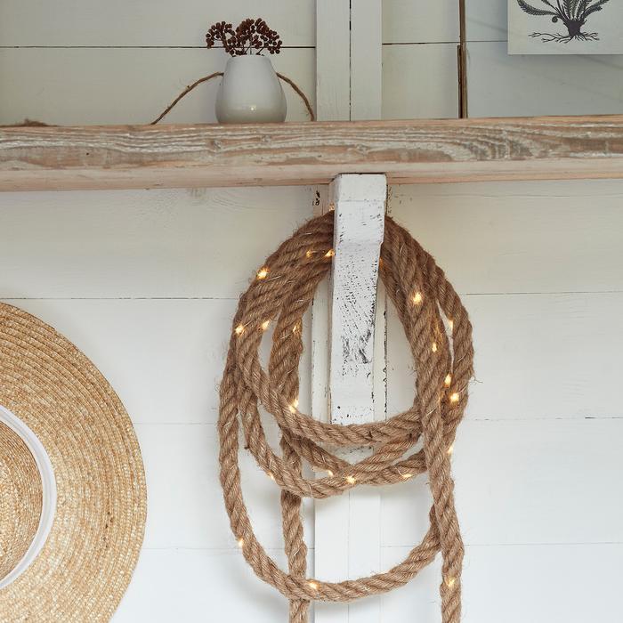 guirlande lumineuse led corde lumineuse decorative vendue sur deco-lumineuse.fr
